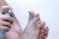 How Can You Get Athlete's Foot?